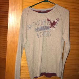 American eagle vintage Fit sweat shirt S/P